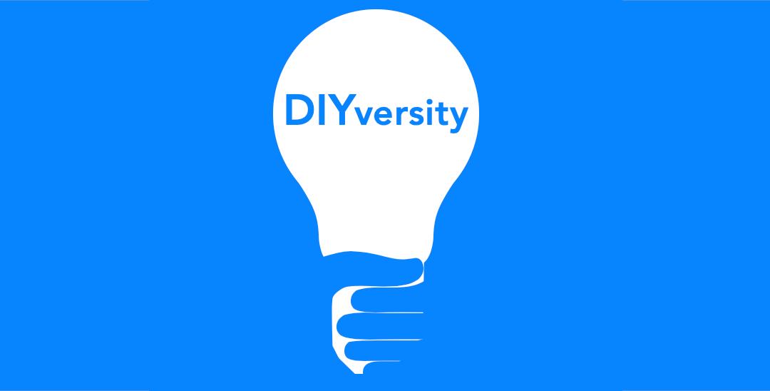Your DIYversity